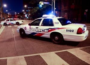 Фото: wikimedia.org; на фото: Полицейским, применившим электрошок, не будут предъявлены обвинения