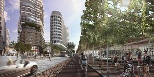 Galleria Condos - Совместный проект Freed Development и Elad Development