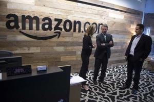 Фото: Wikimedia Commons На фото: В Торонто есть все необходимое для того, чтобы разместить штаб-квартиру Amazon