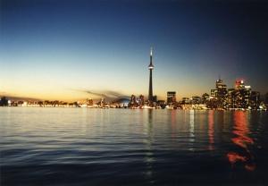 Фото: Wikimedia Commons На фото: Лето в Канаде будет сухим и теплым