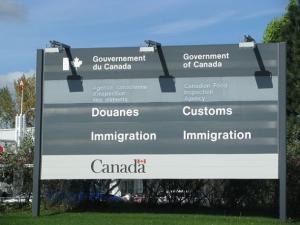 Фото: Wikimedia Commons На фото: канадцы поддерживают иммиграцию, но обеспокоены растущим количеством нелегалов