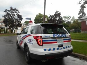 Фото: flickr На фото: Полиция Торонто ищет подозреваемого в сексуальном насилии над ребенком