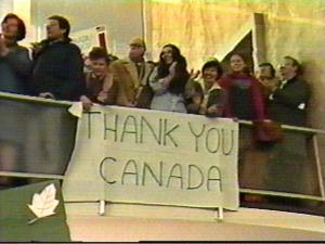 Фото: Wikipedia На фото: Берне считает, что культурное многообразие разрушит Канаду и разделит общество на группы