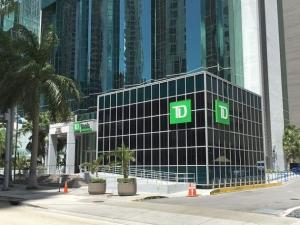 Фото: Wikimedia Commons На фото: TD запускает платформу для частных инвесторов