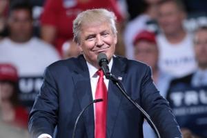 Фото: flickr На фото: Решения Трампа в области иммиграционной политики также находят поддержку среди некоторых канадцев
