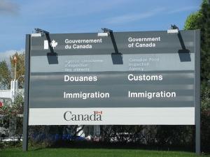 Фото: Wikimedia Commons На фото: Правительство планирует пригласить в Канаду 350 тысяч мигрантов к 2021 году