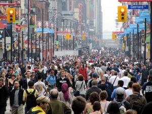 Фото: Wikimedia Commons На фото: 6% жителей Торонто сообщили, что у них нет близких друзей и родственнико