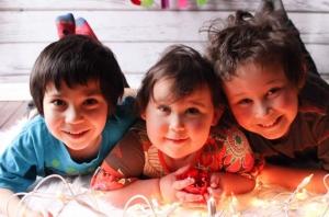 Фото: Gofundme.com На фото: В результате столкновения погибли 9-летний Дэниел Невилл-Лейк, 5-летний Харрисон, 2-летняя Милагрос и 65-летний Гери Невилл