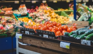 Фото: pixabay На фото: Стоимость овощей поднимется на 4-6%, а цены на мясо и морепродукты, наоборот, снизятся