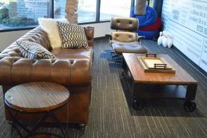 Фото: flickr На фото: Наличие комнаты отдыха является дополнительным бонусом для привлечения сотрудников