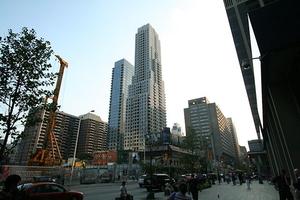 Фото: Wikimedia Commons На фото: В столице Онтарио будет построено 259 единиц жилой недвижимости, предназначенной для аренды