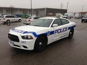 Фото: Wikimedia Commons На фото: с 1 января в провинции Онтарио ужесточили штрафы и наказания за нарушение ПДД