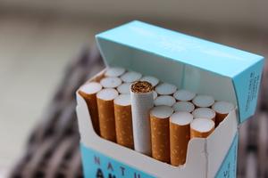 Фото: Flickr На фото: В 2015 году суд обязал компании выплатить более $15 млрд курильщикам, которые приобрели зависимость или заболели