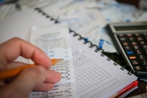 Фото: Pixabay На фото: Если у вас есть инвестиционный счет за рубежом, вам не удастся избежать налоговой проверки