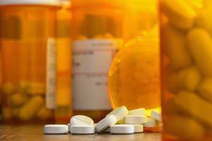 Фото: Flickr На фото: Истцы требуют возместить ущерб, нанесенный пациентам, которые приобрели опиоидную зависимость