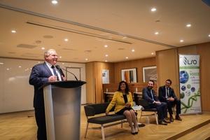 Фото: Twitter На фото: В этом году Торонто получит на $190 млн меньше финансирования