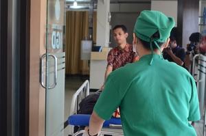 Фото: MaxPixel На фото: Уволенным сотрудникам больницы пока не были предъявлены обвинения