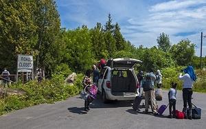 Фото: Wikimedia Commons На фото: За первые 6 месяцев 2019 года в Канаду нелегально приехали 26 тыс человек