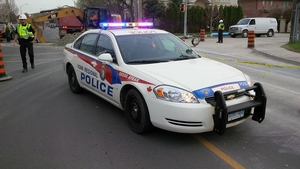 Фото: Flickr На фото: Отдел специальных расследований (SIU) расследует обстоятельства инцидента