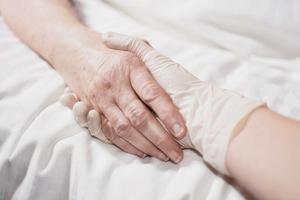 Фото: Flickr На фото: Согласно канадским законам, доступ к эвтаназии могут получить люди, смерть которых «предсказуема»