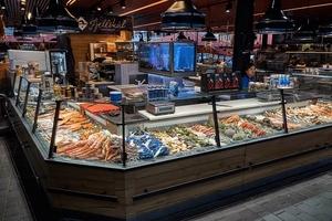 Фото: MaxPixel На фото: Под видом тунца в суши-ресторанах часто подают эсколара, мясо которого обладает слабительным действием