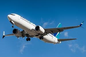 Фото: Wikimedia Commons На фото: Авиакомпании опасаются, что им не удастся убедить пассажиров в безопасности самолета Boeing 737 Max