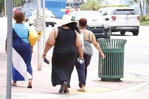 Фото: Pixabay На фото: Эдит Бернье просит правительство Квебека признать дискриминацию по весу