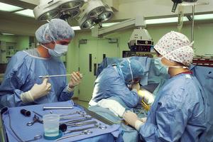 Фото: freestockphotos.biz На фото: Предотвратимый вред является третьей наиболее распространенной причиной смертности в Канаде