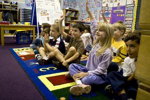 Фото: Flickr На фото: Эксперты опасаются, что дети с особыми потребностями не получат тот уровень поддержки, которые им необходим, в детском саду