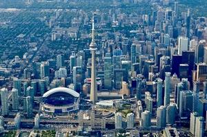 Фото: Pixabay На фото: К 2030 году в Торонто построят 40 тыс единиц жилой недвижимости