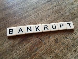 Фото: Pixabay На фото: В период с ноября 2018 по ноябрь 2019 г 136 тыс канадцев объявили себя банкротами