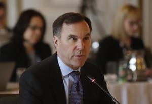 Фото: Twitter На фото: Вспышка коронавируса отразится на канадской экономике, в частности, нефтяном секторе, туризме и поставках