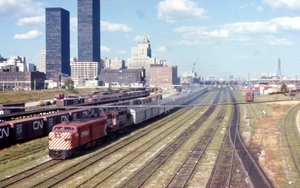 Фото: Flickr На фото: Движение 150 грузовых и пассажирских поездов будет временно прекращено по всей стране