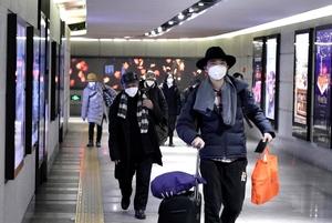 Фото: Reuters На фото: Каждый день в Канаду приезжают 70 — 80 человек из Уханя, эпицентра вспышки коронавируса
