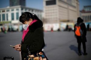 Фото: Reuters На фото: В Канаде зафиксировано 10 случаев заболевания коронавирусом