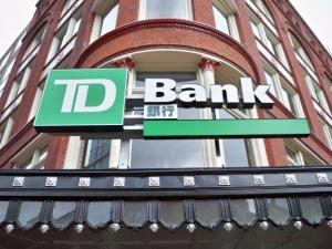 фото: wikimedia.org; на фото: TD Bank снизил ставку по ипотечному кредиту