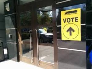 фото: flickr.com; на фото: На выборах в Онтарио будет использоваться электронная система