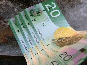 Фото: flickr.com На фото: В среднем в час канадцы получают $27.60
