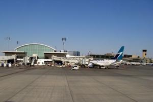 Фото: flickr.com На фото: Несчастный случай произошел в аэропорту Калгари