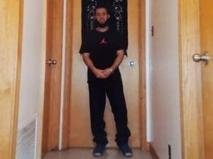 Фото: Facebook На фото: Профиль террориста удалили сразу же после обращения журналистов