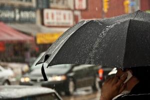 Фото: flickr.com На фото: В ноябре в Торонто было 92% дождливых дней, а в Ванкувере – только 62%