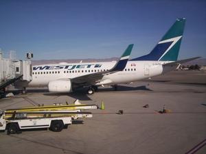 Фото: wikipedia.org На фото: Пока что авиакомпания не собирается возвращать деньги всем пассажирам