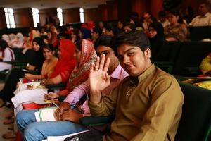 Фото: flickr.com На фото: По мнению министра иммиграции, пакистанцы стали чаще получать визу при либеральном правительстве