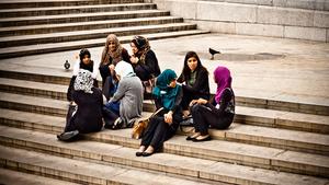 Фото: flickr.com На фото: 64% жителей Квебека поддерживают законопроект, а 43% считают, что тех, кто носит хиджаб, можно увольнять