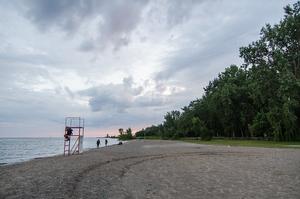 Фото: flickr.com На фото: Centre Island получил Синий флаг и в прошлом году