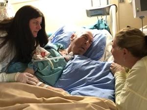Фото: Linda Moss На фото: Больница пообещала публично объявлять о подобных случаях
