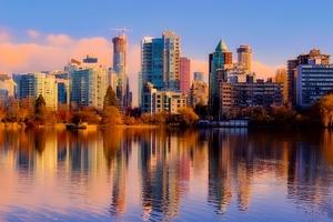 Фото: pixabay.com На фото: Ванкувер стал лучшим из канадских городов