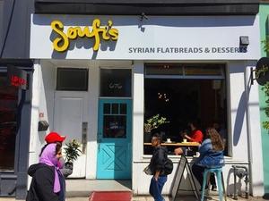 Фото: instagram.com На фото: Владельцы ресторана рассказали, что прежде к ним очень хорошо относились местные жители
