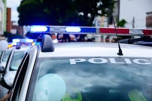 Фото: pixabay.com На фото: Мужчина, который угрожал пистолетом, выглядел на 18-25 лет