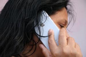 Фото: pixabay.com На фото: Мошенники могут оставаться на линии лишь несколько минут